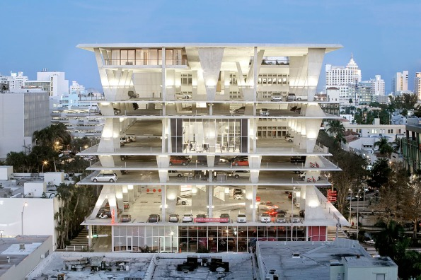 1111 Lincoln Rd by Herzog and De Meuron