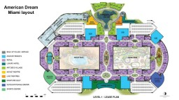 American Dream Mall Proposed Plan