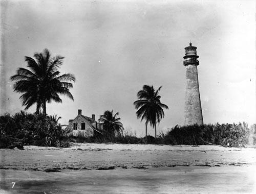 Coconut Grove Lighthouse