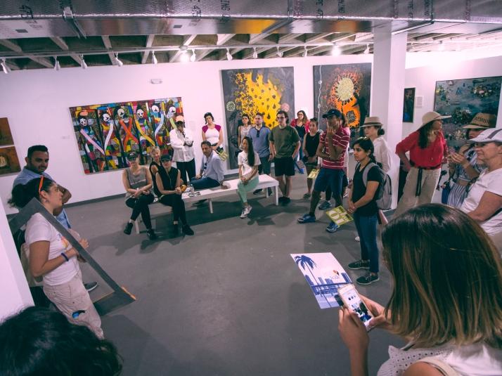 Art Africa Gallery