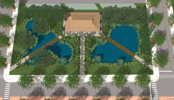 Proposal for Water Park