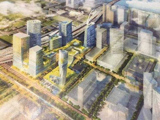 Miami Innovation Center is a SAP proposed project