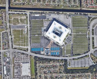 Hardrock Stadium