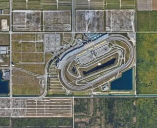 Homestad Speedway
